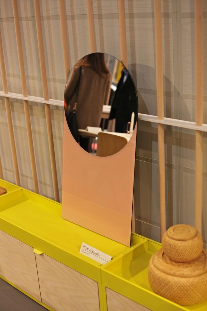 miroirs déco & design au salon MAISON&OBJET