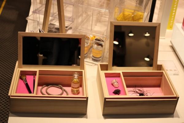 Les miroirs d co design au salon maison objet miroir for Objets decoratifs salon