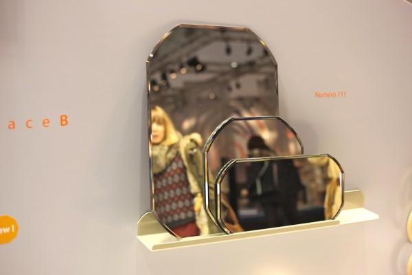 miroirs déco & design MAISON&OBJET