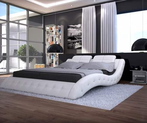 conseils pour decorer une chambre a coucher blog deco et design. Black Bedroom Furniture Sets. Home Design Ideas
