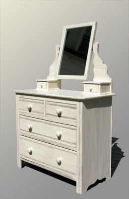 retour en gr ce des commodes coiffeuses avec miroir blog deco et design. Black Bedroom Furniture Sets. Home Design Ideas