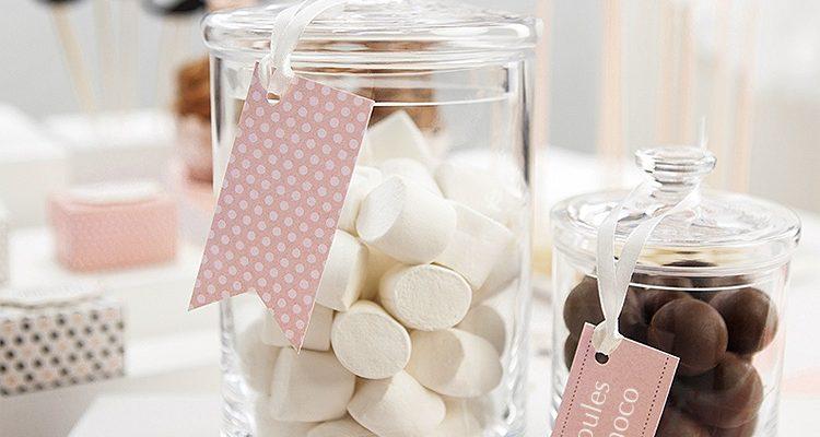 Un Candy Bar Pour Votre Mariage Pourquoi Pas Blog Deco Et Design