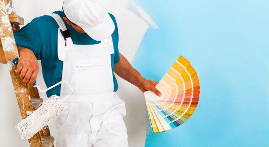 Et si la peinture n'était pas qu'une question d'esthétisme ?