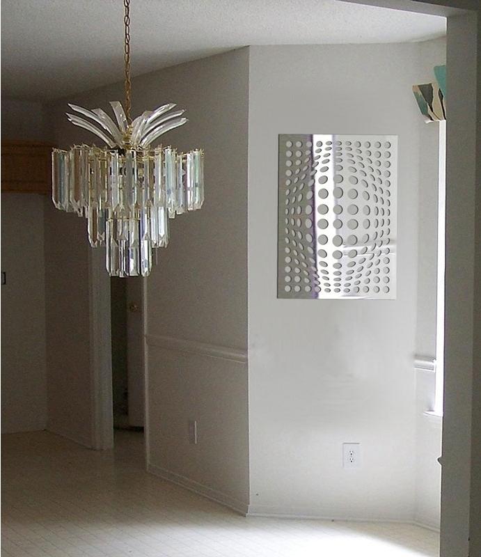 L'illusion dans la décoration,