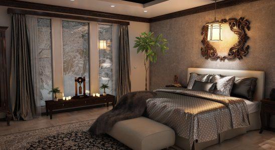 Les nouvelles idées pour embellir autrement une chambre à coucher