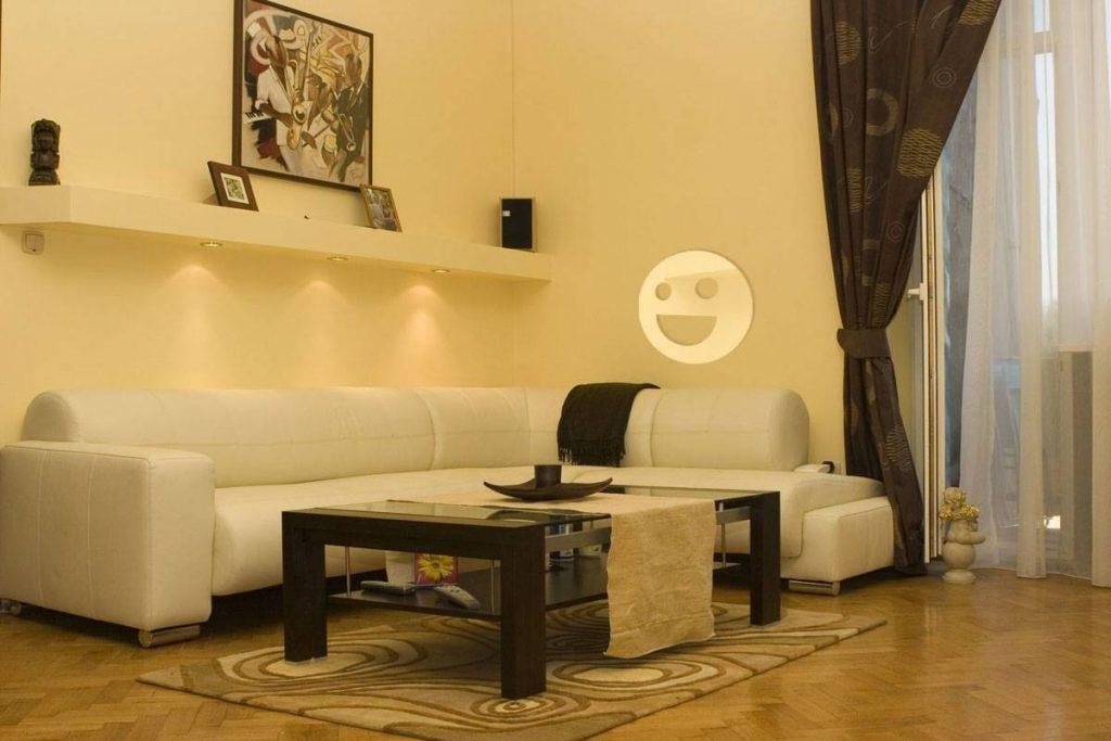 Les miroirs décoratifs smileys