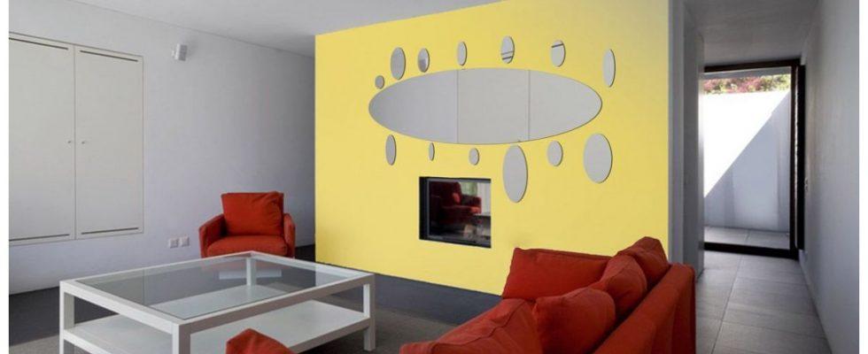 Comment utiliser efficacement les types de miroir que vous avez à la maison ?