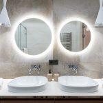 Des idées de miroir pour votre salle de bain